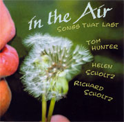 In the Air: Songs that Last