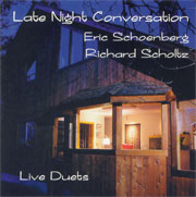 Late Night Conversation: Live Duets